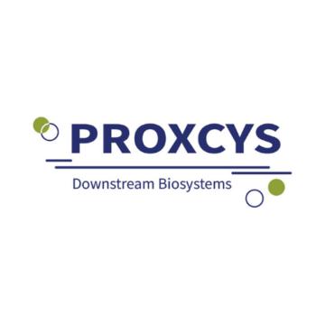Partner logo - Proxcys