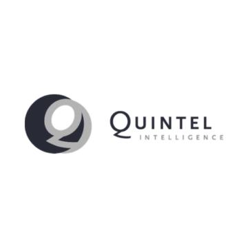 Partner logo - Quintel