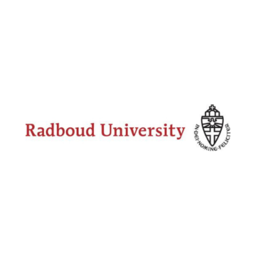 Partner logo - Radboud University