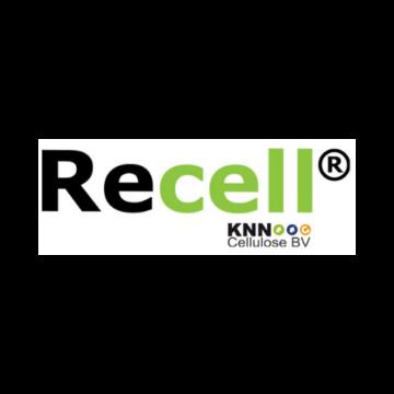 Partner logo - Recell