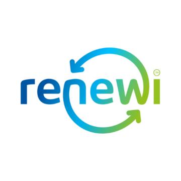 Partner logo - Renewi