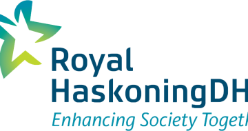 Partner logo - Royal Haskoning