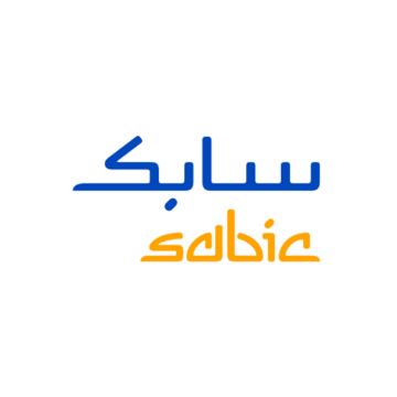 Partner logo - Sabic