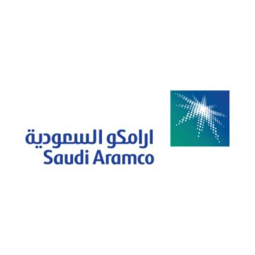 Partner logo - Saudi Aramco