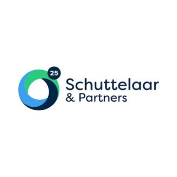 Partner logo - Schuttelaar en partners