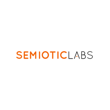 Partner logo - Semiotic Labs