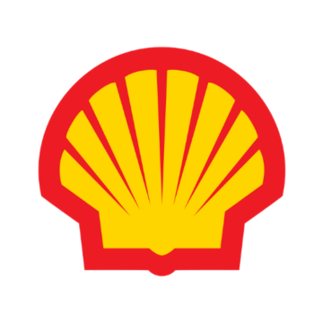 Partner logo - Shell