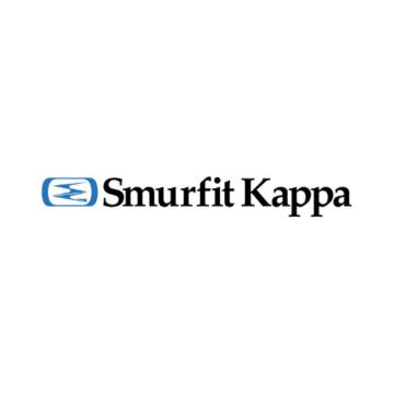 Partner logo - Smurfit Kappa