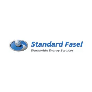 Partner logo - Standard Fasel