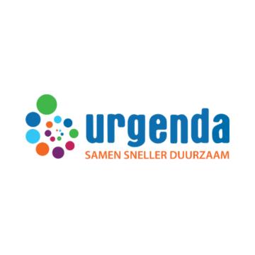Partner logo - Stichting Urgenda