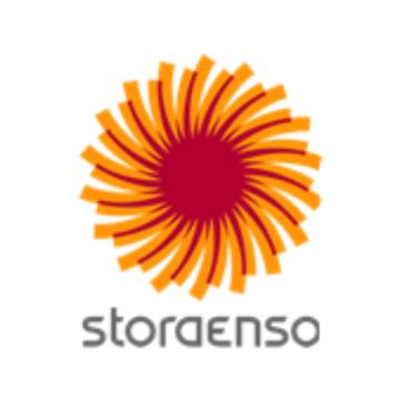 Partner logo - Stora Enso