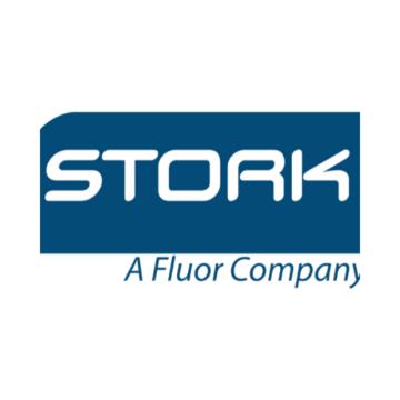Partner logo - Stork