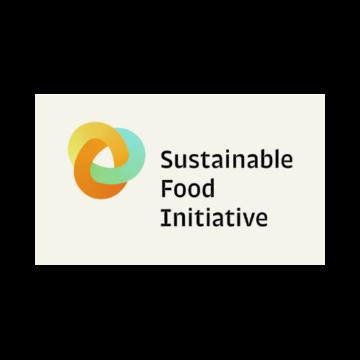 Partner logo - Sustainable Food Initiative