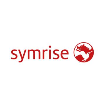 Partner logo - Symrise
