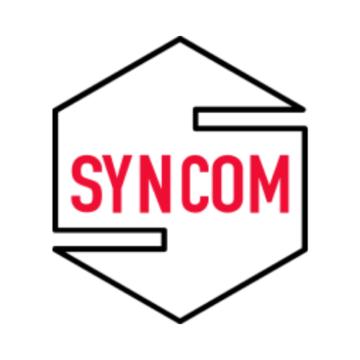 Partner logo - Syncom