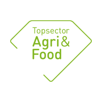 Partner logo - TKI Agri-Food