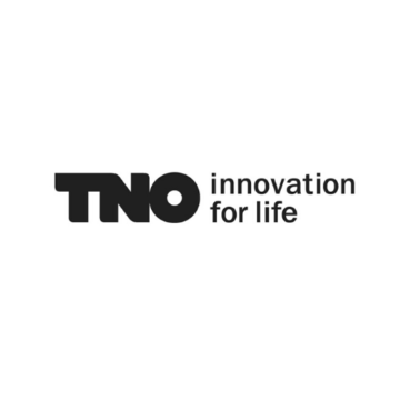 Partner logo - TNO