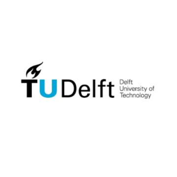 Partner logo - TU Delft