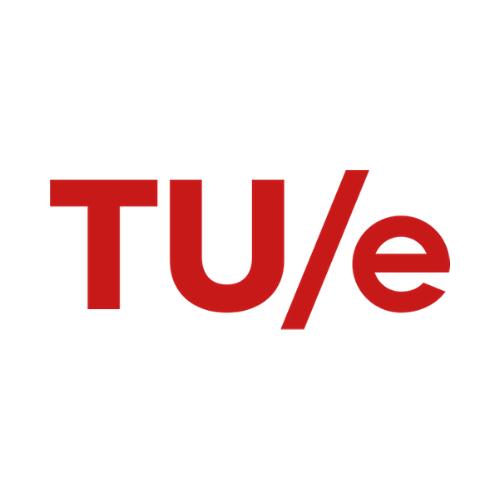Partner logo - TU Eindhoven