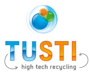 Partner logo - TUSTI