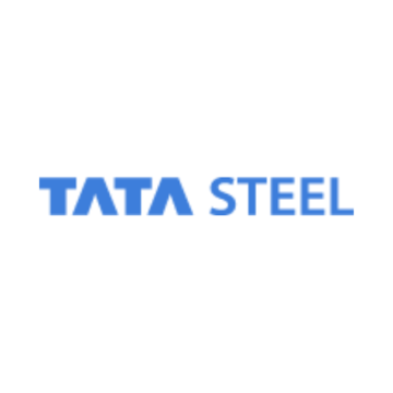 Partner logo - Tata Steel
