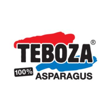 Partner logo - Teboza