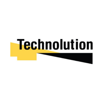 Partner logo - Technolution
