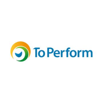 Partner logo - ToPerform