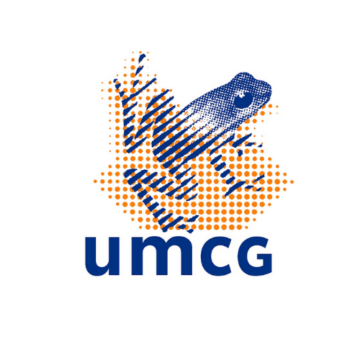 Partner logo - UMCG