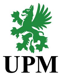 Partner logo - UPM