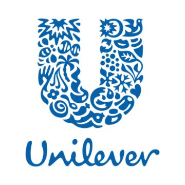 Partner logo - Unilever