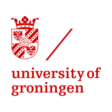 Partner logo - University of Groningen