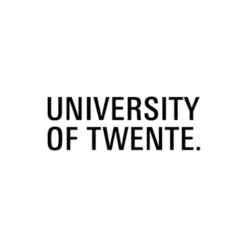 Partner logo - University of Twente