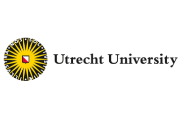 Partner logo - Utrecht University