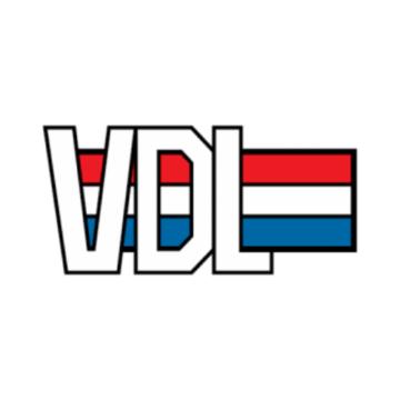 Partner logo - VDL