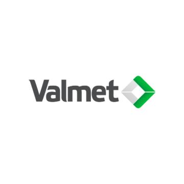 Partner logo - Valmet
