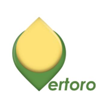 Partner logo - Vertoro