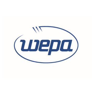Partner logo - WEPA