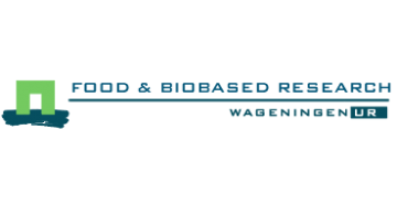 Partner logo - Wageningen University - Food and biobased research