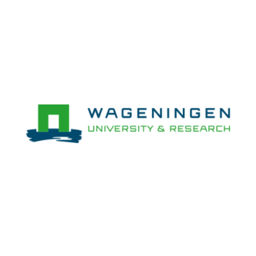 Partner logo - WUR
