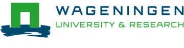 Partner logo - Wageningen University and Research