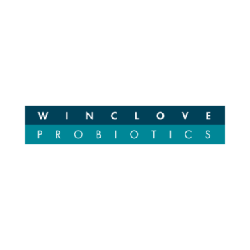 Partner logo - Windclove probiotics