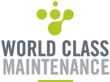 Partner logo - World Class Maintenance