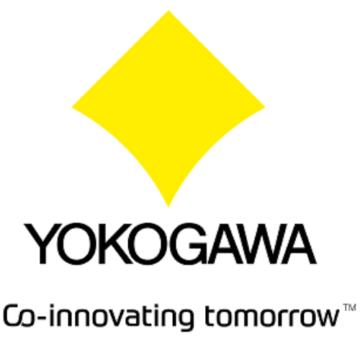Partner logo - Yokogawa