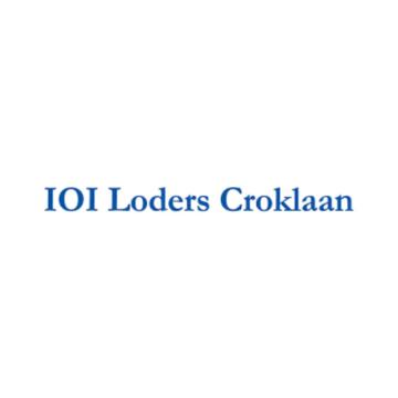Partner logo - IOI Loders Croklaan