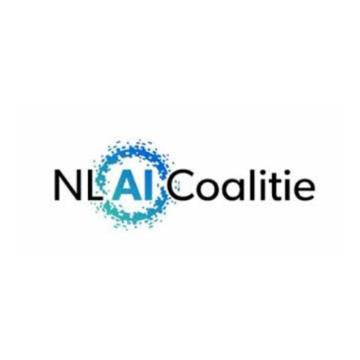 Partner logo - NL AI Coalitie
