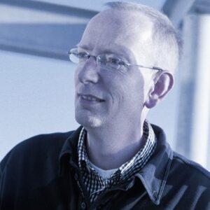 Project Leader - John Kerkhoven