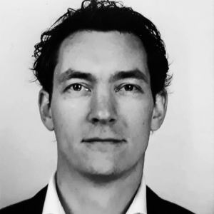 Project leader - Erik Pijlman