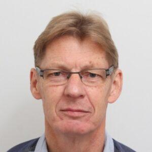 Photo portrait Niels Groot