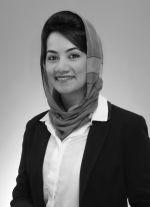 Hina Qammar researcher TU Dortmund